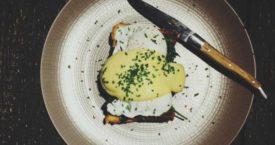 Drie keer ontbijten in Utrecht