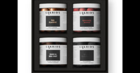 WIN: 2x Lakrids Black Selection (t.w.v. €30,-)