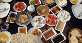 Kijkje in de Turkse keuken