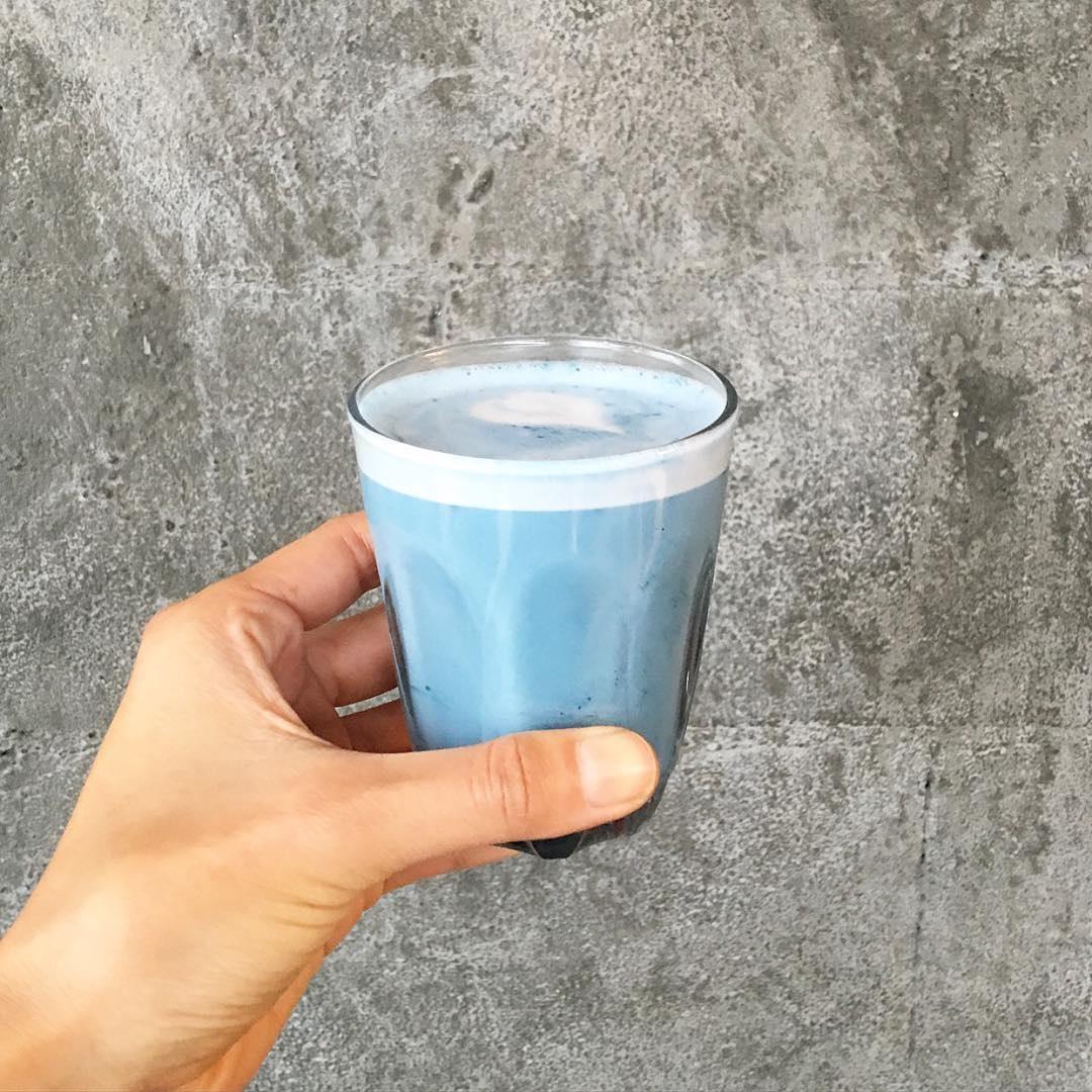 Latte_Smurf