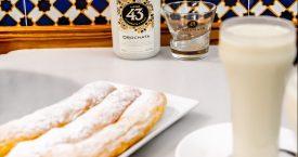 Bijzondere Spaanse drank: Horchata