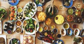 Binnenkort eet je festival food in Utrecht