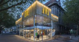 McDonald's of Mac store?
