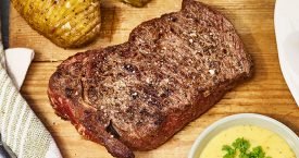 De perfecte steak maak je sous vide
