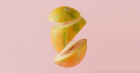 Zo kies je een rijpe meloen