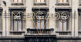 To do: Mercado Antwerpen