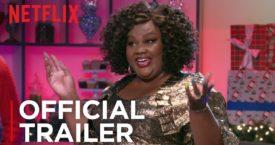 Nu op Netflix: Nailed it! Holiday!