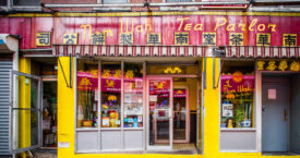 Eat like a Local in Chinatown, New York