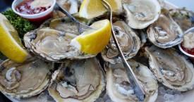 Voorkom griep met oesters en knoflook