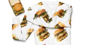 McOnesie bij je Big Mac