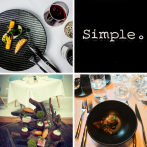 restaurant simple