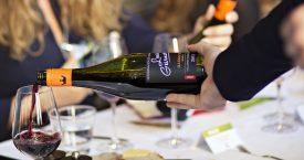 Hollandse Wijnmeesters over de grens