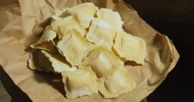 Favo: pasta van Salvatorica