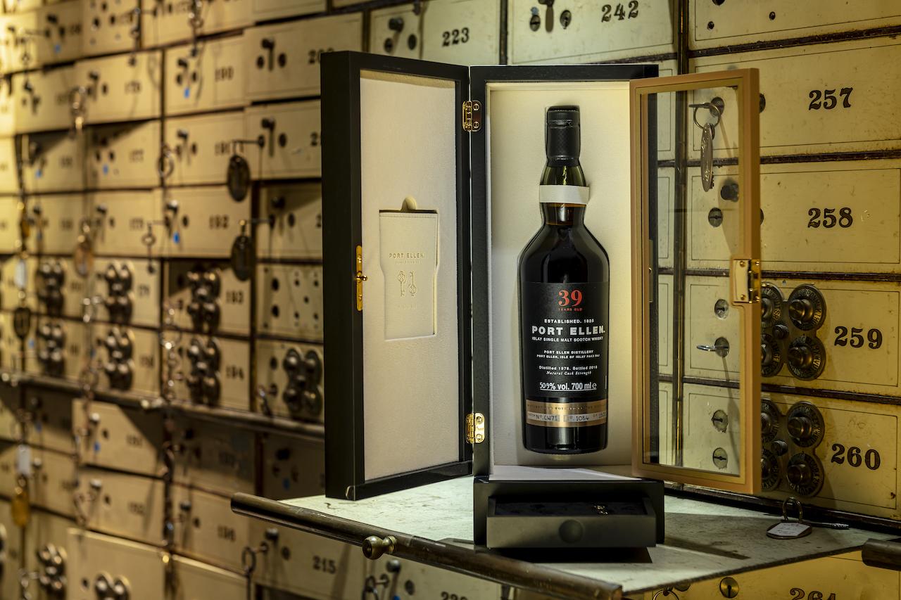 Port Ellen Whisky