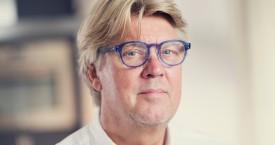 q&a met Robert Kranenborg