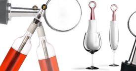 Winegadget: de wijnkoelstaaf