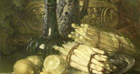 Het Rijksmuseum kookboek: kunst op je bord