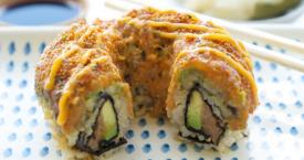 Sushi 3.0: sushidonuts