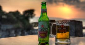 5x zomer in je bierglas