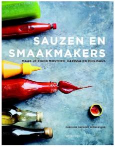 Sauzen en Smaakmakers cover