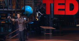 De 5 beste TED Talks over eten