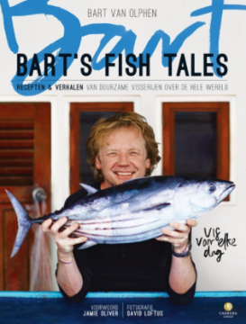 arts fish tales