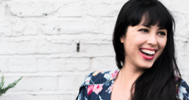 Interview: Melissa Hemsley