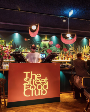 streetfood club utrecht