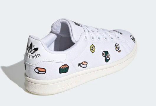 Adidas Sushi Sneaker
