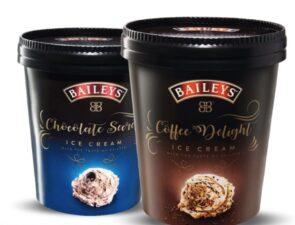 Baileys ijs Lidl
