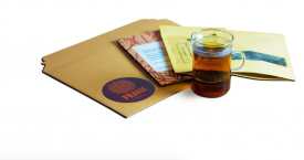 Abonnement op bijzondere Afrikaanse thee