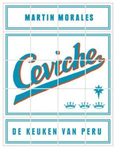 Ceviche de keuken van Peru
