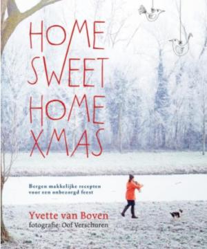 het boek home sweet home van yvette van boven