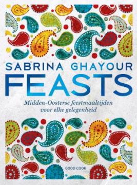 feasts sabrina ghayour