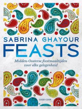 feasts van sabrina ghayour