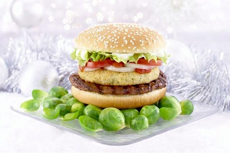 spruitjes burger