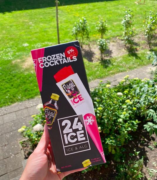flugel ijsjes