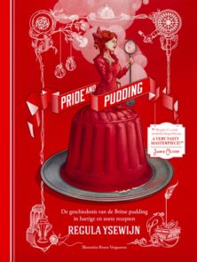 Pride & Pudding