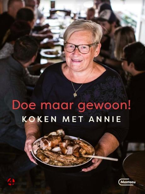 Koken met Annie