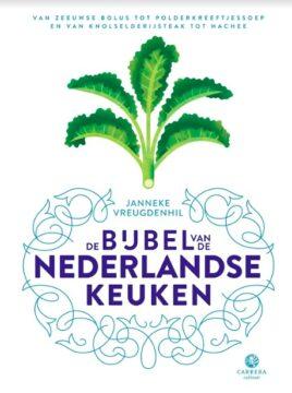 bijbel van de Nederlandse keuken