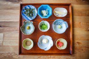 don dining Kounosuke utrecht schaaltjes