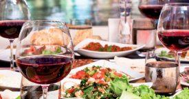 Turkse wijn verbroedert