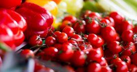 Veggie & fruit hacks