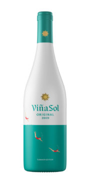 Vina Sol Torres Summer Edition