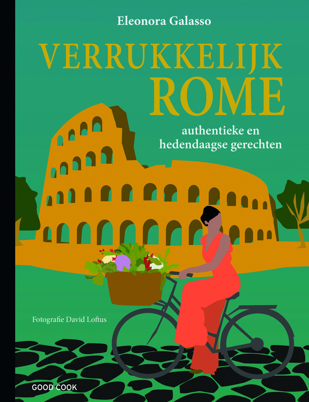 Verrukkelijk Rome