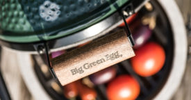 Maak kans op een Big Green Egg Experience