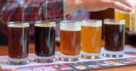 Zo organiseer je thuis een bierproeverij