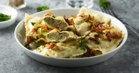 Duitse ravioli: Maultaschen