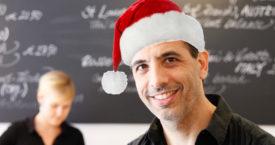 Kerst met Ottolenghi