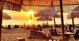 5x hotspots aan het Zuid-Hollandse strand
